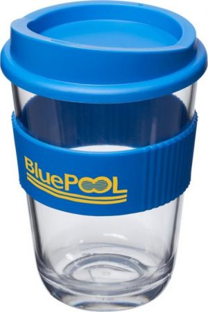 Blue Keeper Cup