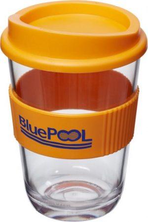 Orange Keeper Cup