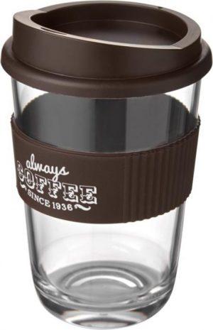 Brown Keeper Cup