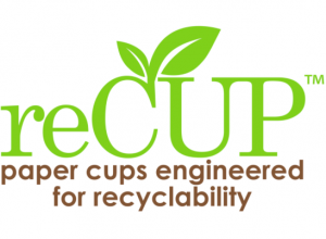 re-cup paper cups
