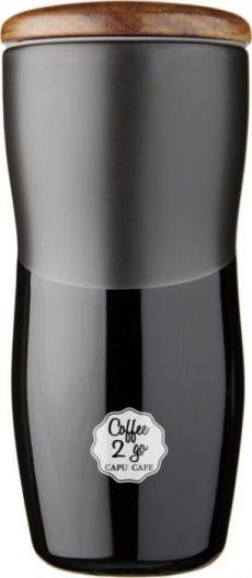 Reno Ceramic Black