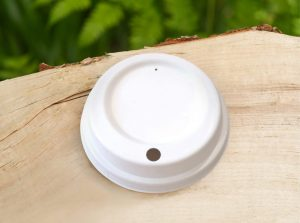 Fiber Coffee Lid
