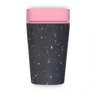 Black & Giggle Pink