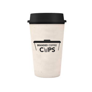 Now Cup Black